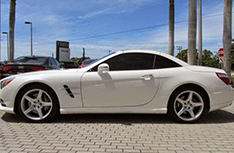 Window Tinting | AJ's Mobile Window Tinting